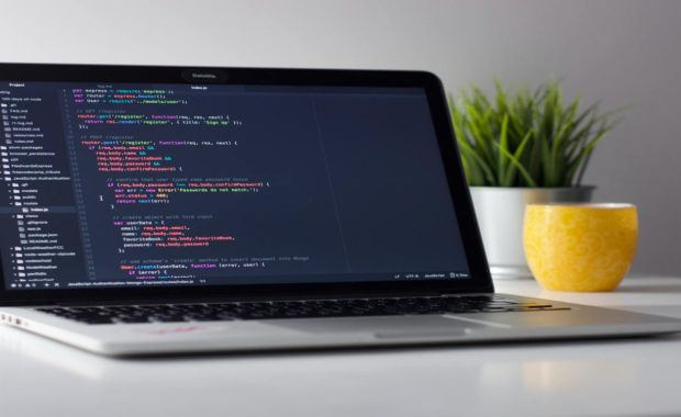 online computer science masters degree