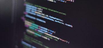 computer science degree computer language