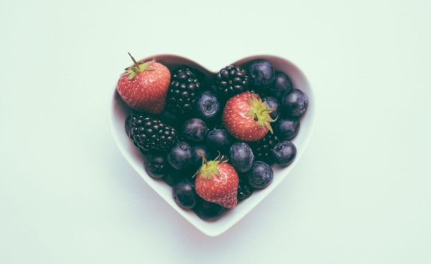 health science bachelors degree berries